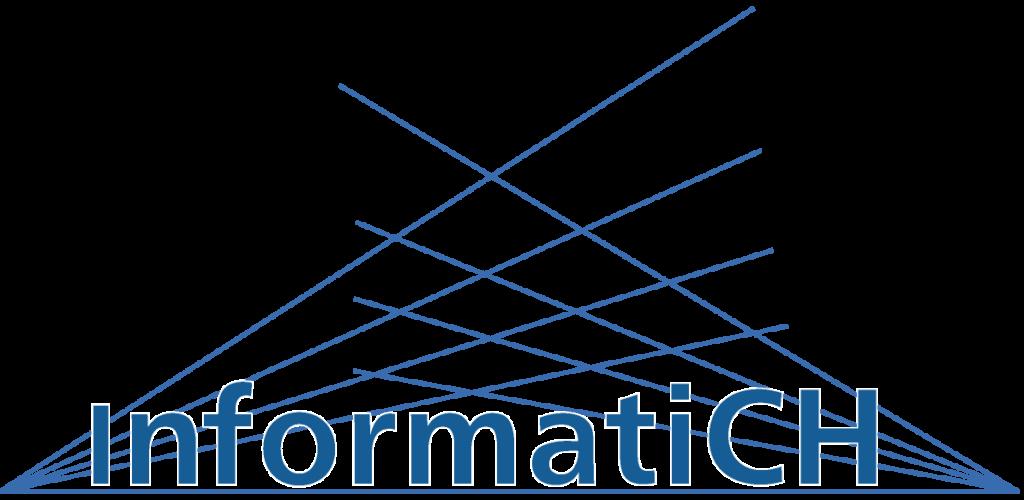 Logo Definitivo Footer InformatiCH Sagl