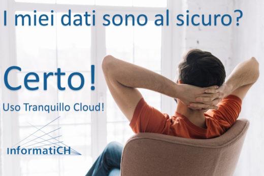 Tranquillo Cloud